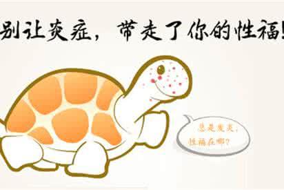 【有图有真相】包皮龟头炎常见的几种症状!
