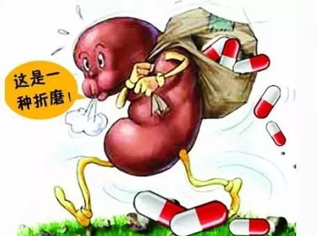 【长期吃烧烤喝可乐】你知道吗?身体这些器官渴望你的善待!