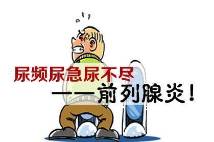 引起前列腺炎主要原因(对症)急性还是慢性?