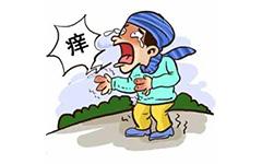 阴茎根部瘙痒越挠越痒,是炎症原因吗?