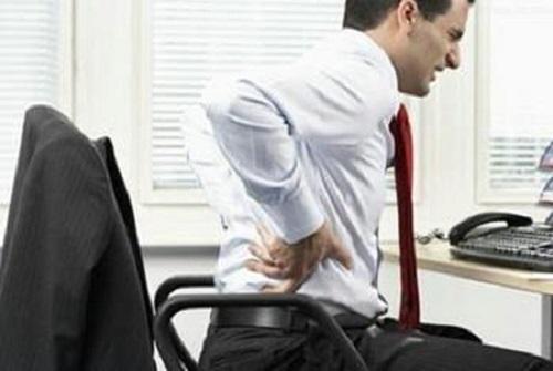 男性为什么久坐睾丸会疼,男性睾丸疼千万别大意!