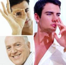 男性勃起硬度跟年龄的关系  你是哪一种?