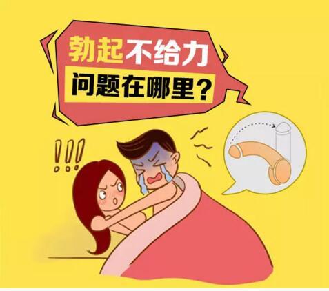阴茎硬度不够是阳痿吗【确诊】阳痿的方法?