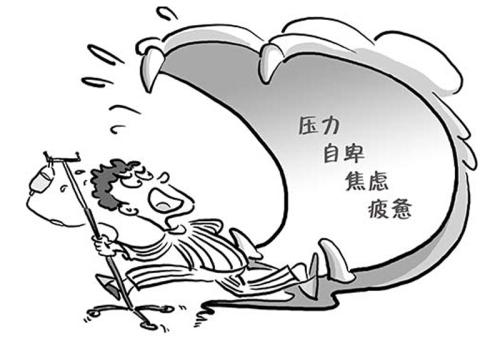 阳痿症状消失了是好了吗【思考】或许不是真性阳痿?