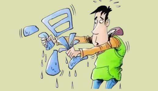 下面总是湿湿的怎么回事呢?竟然和前列腺炎有这种联系?