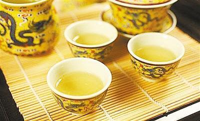用什么泡茶喝可以对前列腺有好处?